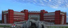 蒙牛工业旅游景区-和林格尔-M11****514