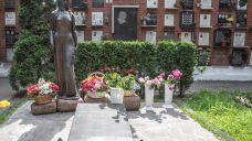 新圣女公墓