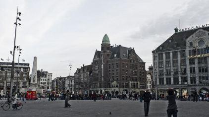 阿姆斯特丹_阿姆斯特丹的味道,不是我喜欢的那种。不过好歹,我在这边的赌场也赢回了一个晚上的住宿费)_8