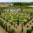 法國巴黎凡爾賽宮半日遊(宮殿+花園+音樂噴泉)