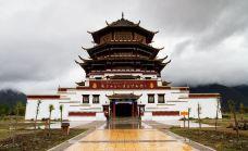 尼洋阁藏东南文化博览园-林芝-走走-74511940