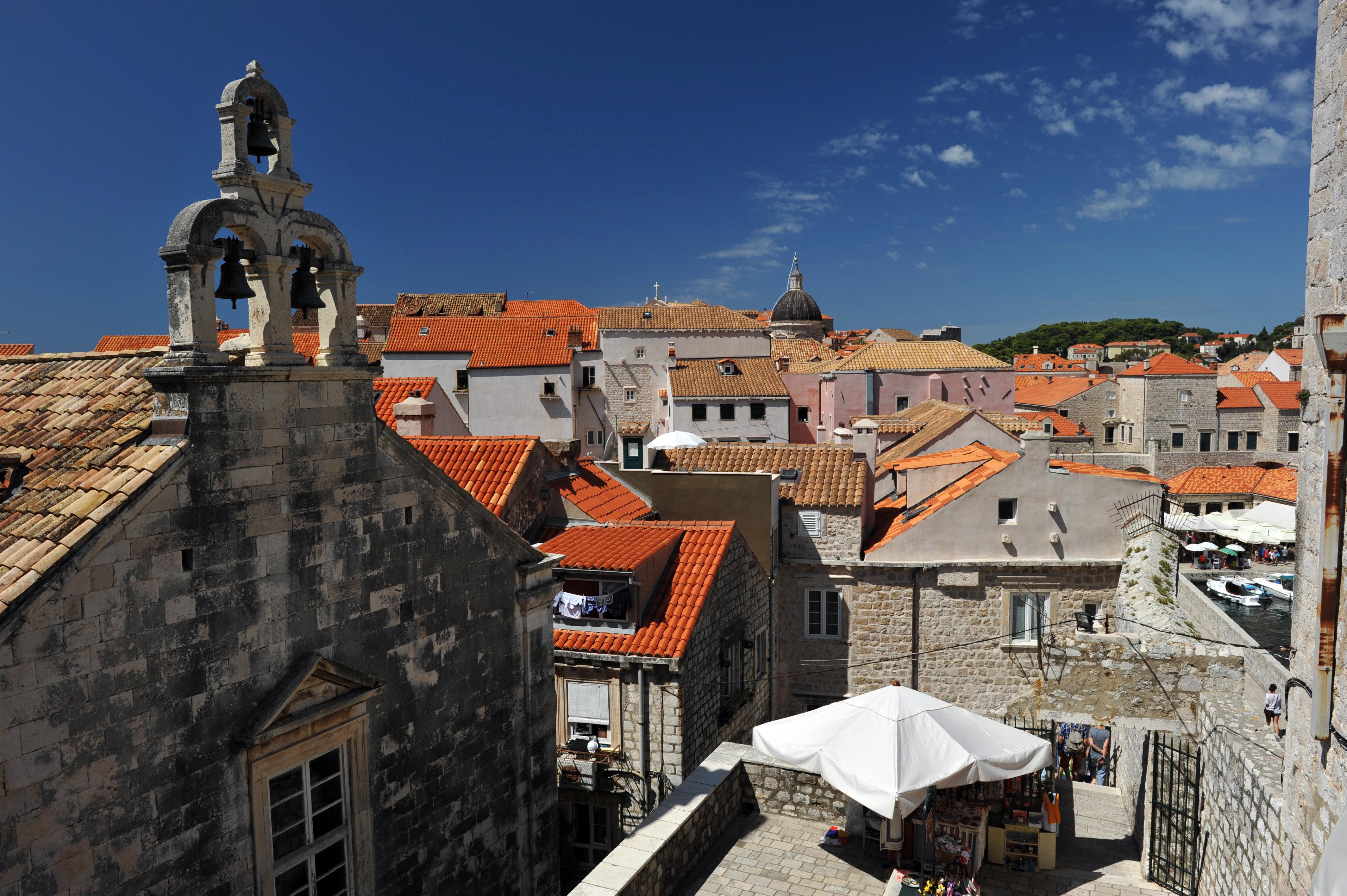 杜布羅夫尼克古城區  Old Town Dubrovnik   -3