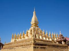 慢慢走,老挝经典7日游