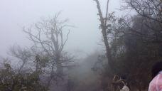 天台山景区