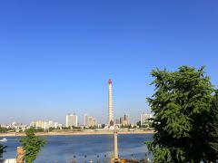 朝鲜经典4日游