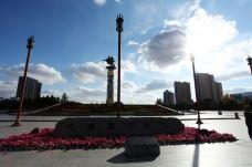 成吉思汗广场-海拉尔区-大头Mint