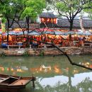 Private Day Tour: From Shanghai to Suzhou & Tongli Water Town by Private Van