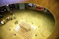先民博物馆-比勒陀利亚-尊敬的会员