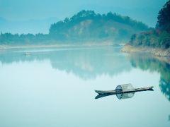 自驾3日游,探索千岛湖多面魅力