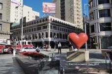 联合广场-旧金山-霸气花花帝