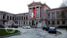 波士顿美术博物馆