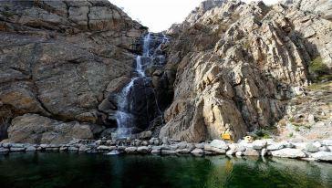 贺兰山岩画 (6)