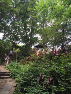 野三坡白草畔景区-野三坡-立夏ritsuka