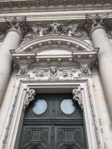 柏林大教堂-柏林-yulkie
