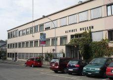 瑞士阿尔卑斯博物馆-伯尔尼-门子乀