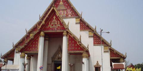 蒙坤巫碧寺