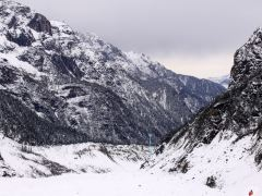 中国的景观大道G318——川藏南线2日游