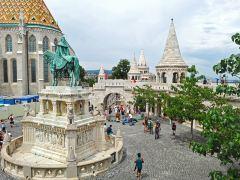 布达佩斯2日游
