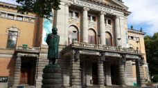 挪威国家剧院-奥斯陆-享旅世界