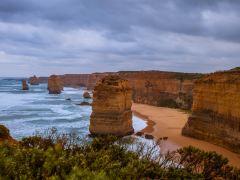 阿波罗湾+蓝山+悉尼等多地6日游