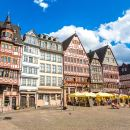 Frankfurt Private Walking Tour