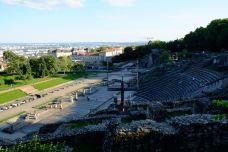 里昂古罗马大剧院-里昂-小野狼