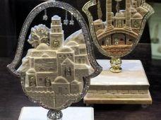 耶路撒冷耶路撒冷石饰品店图片