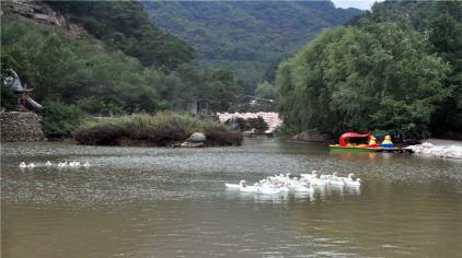 米家沟生态园