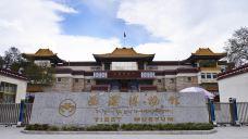 西藏博物馆-拉萨-克克克里斯