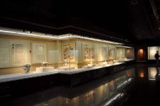 三星堆博物馆-广汉-曾经文武双全