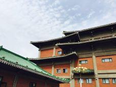 呼伦贝尔民族博物院-海拉尔-解构