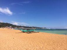 乌纳瓦吐纳海滩-加勒-_WB2****564