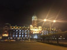 总统府-台北-shundashan
