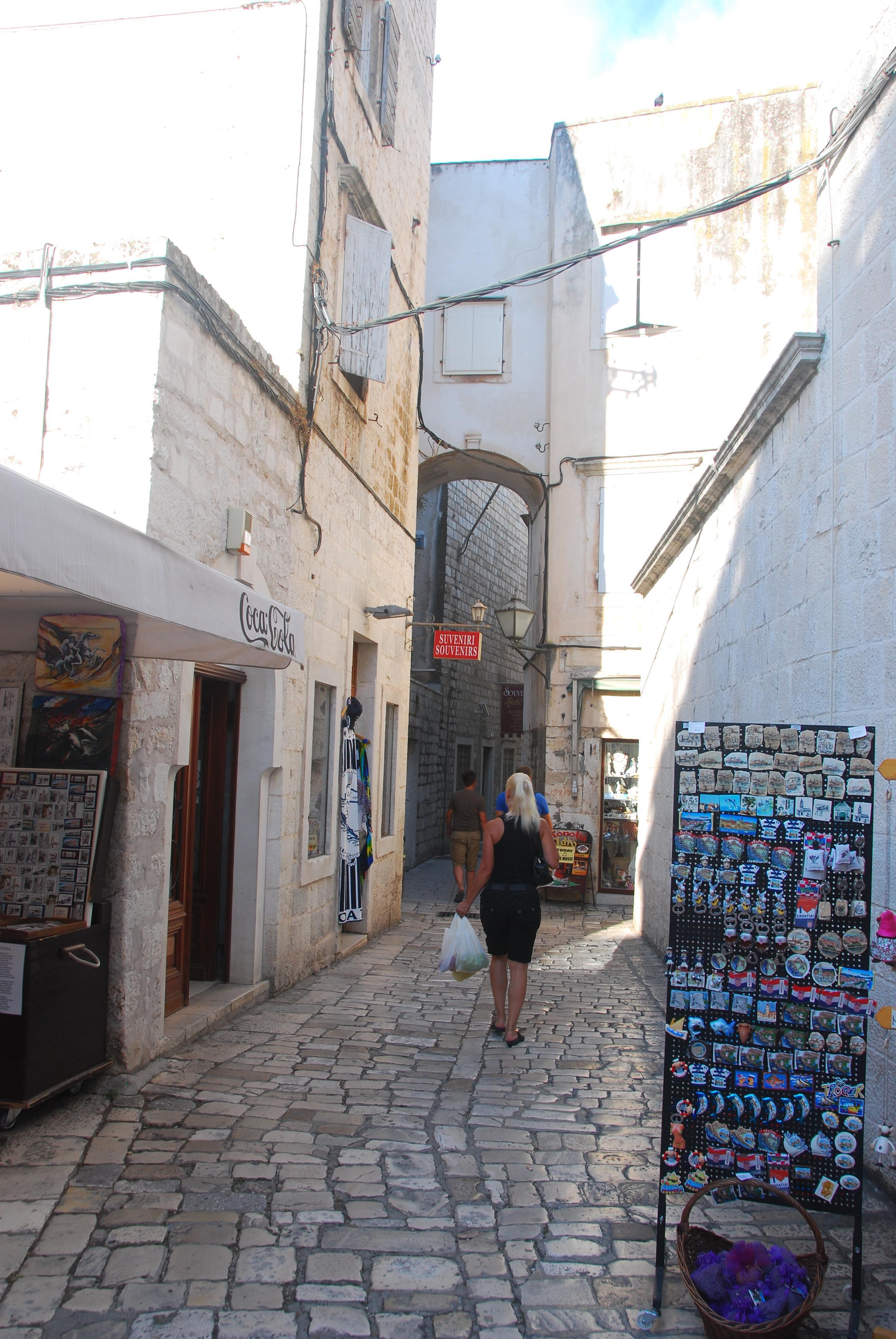 特羅吉爾老城區  Trogir Historic Site   -3