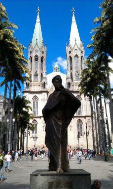 圣保罗大教堂-圣保罗-AndyCai