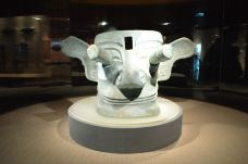 三星堆博物馆-广汉-米拉
