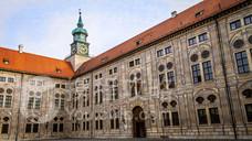 慕尼黑皇宫区