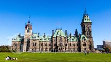 加拿大国会