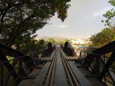 桂河大桥-北碧-我本嘉人