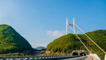 吉首 矮寨大桥 (2)