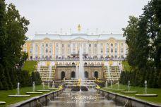 夏宫-圣彼得堡-Cyril_Chao