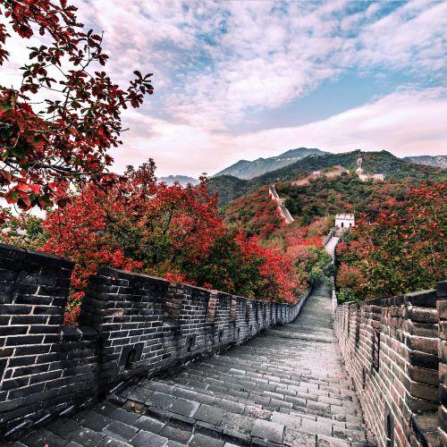 Mutianyu Great Wall Ticket