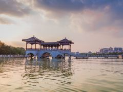 醉美惠州,温泉养生度假一日游