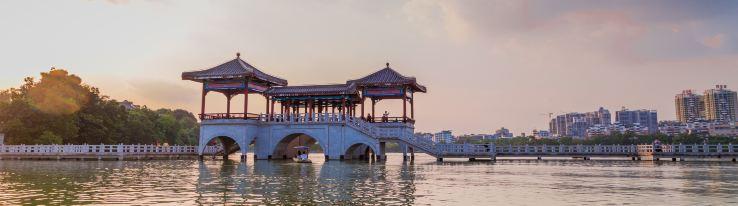 惠州-西湖