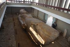 孟菲斯博物馆-开罗-兜兜娟