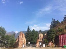 雪峰山国家森林公园-洪江-奔波着