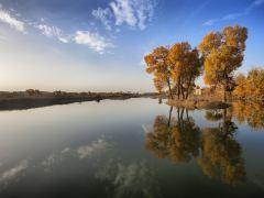 南疆+喀什自驾深度体验人文景观7日游