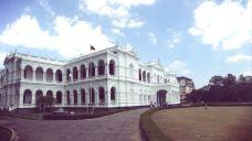 科伦坡国家博物馆