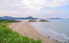 基湖沙滩-嵊泗-doris圈圈