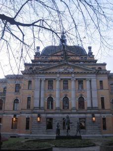 挪威国家剧院-奥斯陆-12345